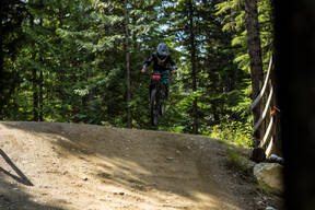 Photo of Boston BRYANT at Whistler, BC