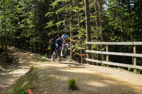 Photo of Brooke ANDERSON at Whistler