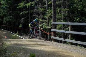 Photo of Ainhoa IJURKO at Whistler, BC