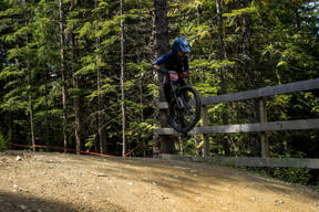 Photo of Mateo QUIST at Whistler, BC
