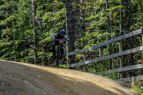 Photo of Floyd GUY at Whistler, BC