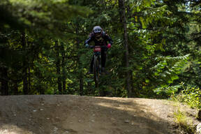 Photo of Nory KLEIN at Whistler, BC