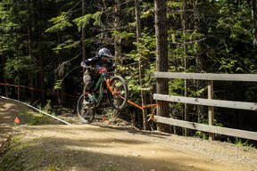 Photo of Bailey GOLDSTONE at Whistler