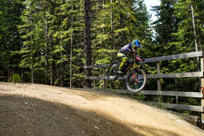 Photo of Rory MEEK at Whistler