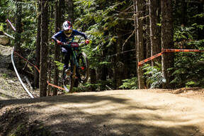 Photo of Teagan HEAP at Whistler, BC