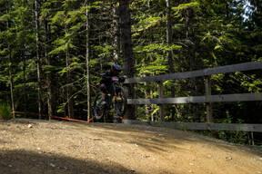 Photo of Landon DEVALL at Whistler, BC