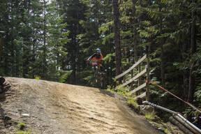 Photo of Nolan FIELDING at Whistler