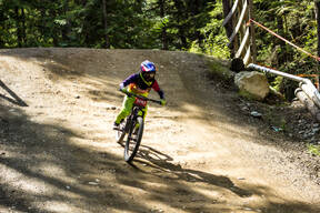 Photo of Cove WHITE at Whistler