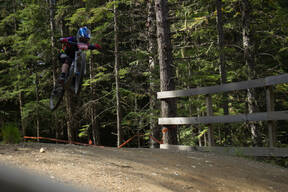 Photo of Gavin STANTON at Whistler, BC
