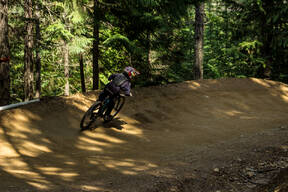 Photo of Oliver MARSHALL at Whistler
