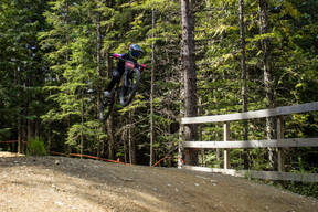 Photo of Shepard WOOD at Whistler