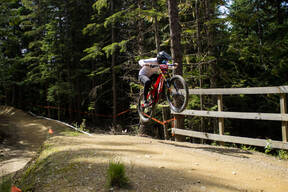 Photo of Victoria ARMSTRONG at Whistler