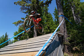 Photo of Etan BRAVARD at Silver Mtn