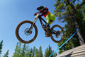 Photo of Wyatt DIXON at Silver Mtn, Kellogg, ID