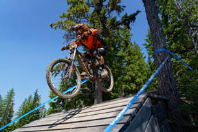 Photo of Lance COGLEY at Silver Mtn, Kellogg, ID