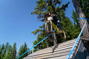 Photo of Wyatt MCKENZIE at Silver Mtn, Kellogg, ID