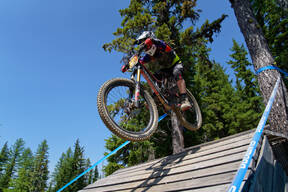 Photo of Gavin STANTON at Silver Mtn, Kellogg, ID