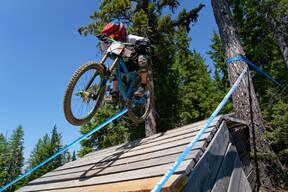 Photo of Camron RATKOVIAK at Silver Mtn, Kellogg, ID