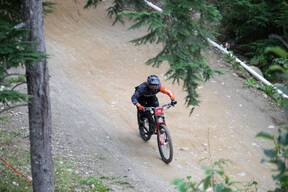Photo of Thomas ZULA at Whistler, BC