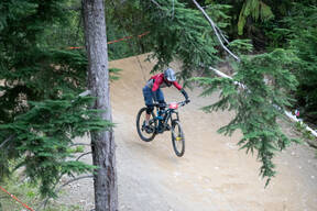 Photo of Sam WALSH at Whistler, BC