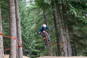 Photo of Max FIEREK at Whistler, BC