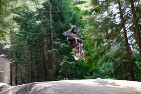 Photo of Bastien MAJOR at Whistler, BC
