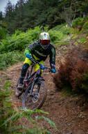 Photo of Ian HAMPSON at Llangollen