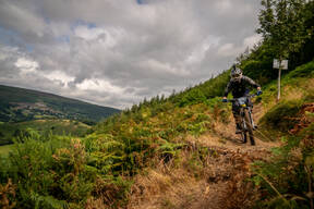 Photo of Andy THOMPSON at Llangollen