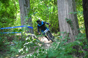 Photo of Aaron ROSSI at Mountain Creek