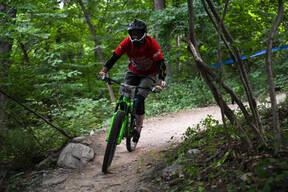 Photo of Matt KWIATKOWSKI at Mountain Creek, NJ