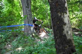 Photo of Jack GILBERT at Mountain Creek, NJ