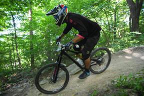Photo of Adam DAVISON at Mountain Creek, NJ