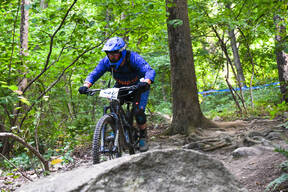 Photo of Damien TALESE at Mountain Creek, NJ