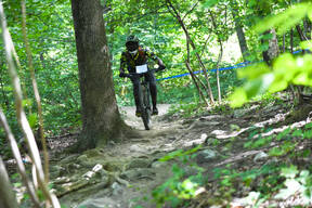 Photo of Sabian GRIER at Mountain Creek, NJ