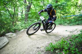 Photo of Steve HARRIS (east) at Mountain Creek