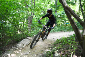 Photo of Ryan HARRIS at Mountain Creek, NJ