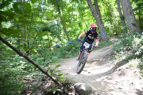 Photo of Rigel STROHM at Mountain Creek, NJ