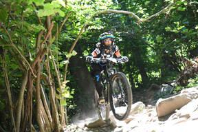 Photo of Janel DEMETER at Mountain Creek, NJ