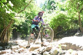 Photo of Chloe BAKER at Mountain Creek