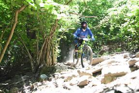 Photo of Nick SHAFFER at Mountain Creek, NJ
