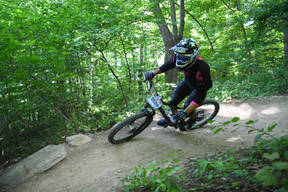 Photo of Adam DAVISON at Mountain Creek