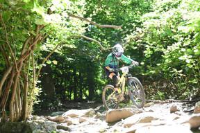 Photo of Zoe ECKMAN at Mountain Creek