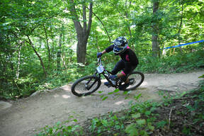 Photo of Adam DAVISON at Mountain Creek, NJ