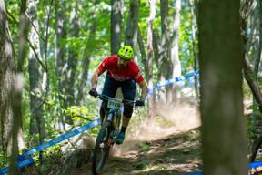 Photo of Evan KINZEY at Mountain Creek