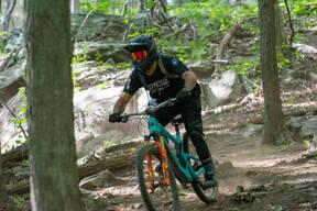Photo of Mike KARFAKIS at Mountain Creek, NJ