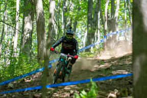 Photo of Anthony BOWMAN at Mountain Creek