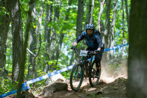 Photo of Mike PARKS at Mountain Creek