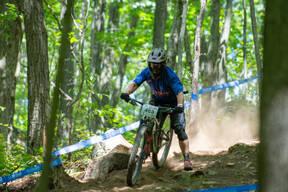 Photo of Markus BOWMAN at Mountain Creek, NJ