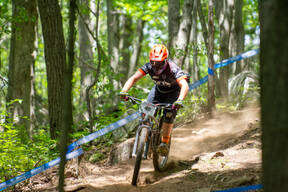 Photo of Rigel STROHM at Mountain Creek