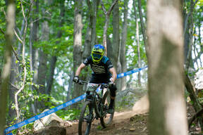 Photo of Jayme LYNCH at Mountain Creek